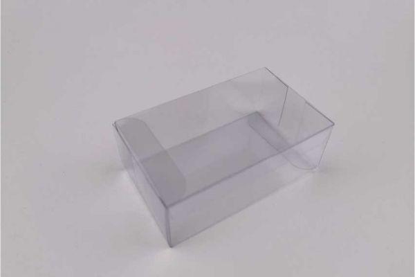 PVC Box 33x55x93 mm Soap Box-1