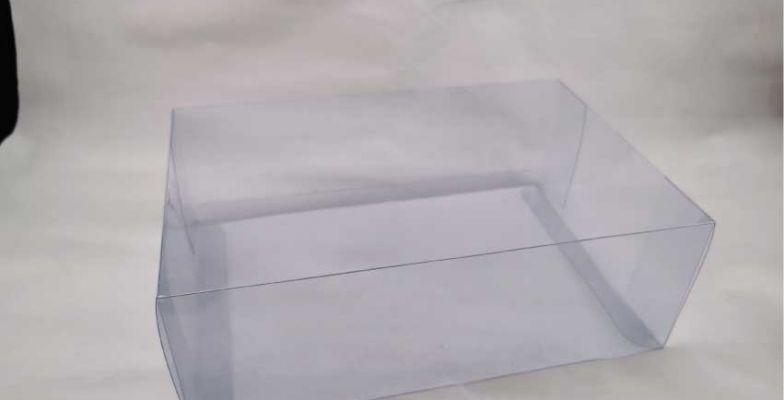 กล่อง PVC ผ้าไหม ขนาด 184x273x93 mm-2