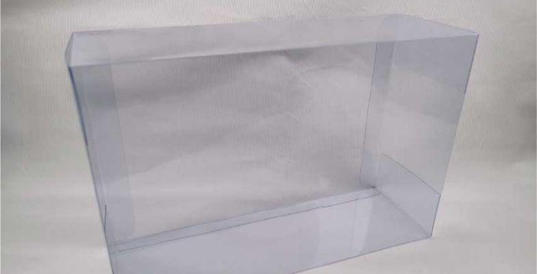 กล่อง PVC ผ้าไหม ขนาด 184x273x93 mm-1