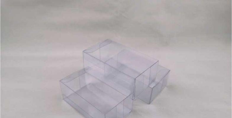 PVC Box 33x55x93 mm Soap Box -3